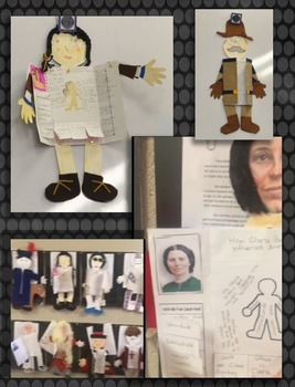 Interactive Biography Reports