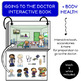Interactive Book: Going to the Doctor Social Story