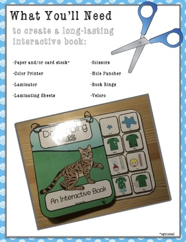 Interactive Book How To Guide
