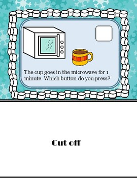 Interactive Book: Making Hot Cocoa
