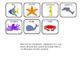Interactive Book: Ocean Sea Life; Special Education; Autism; Preschool; Speech;