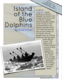 Island of the Blue Dolphins Hyperdoc Project