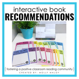 Interactive Book Recommendations
