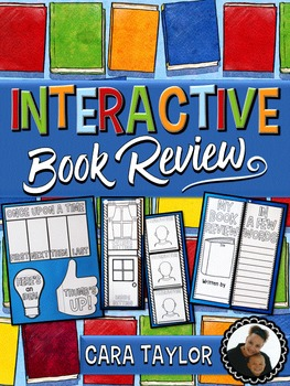 Interactive Book Report