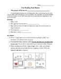Interactive Book Report