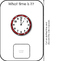 Interactive Book: What Time is it?(HOUR) Autism; Special Education; Kindergarten