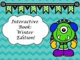Interactive Book: Winter Edition!