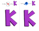 Interactive Book for Articulation Therapy - Initial /k/ Sound
