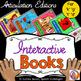 Interactive Books- Articulation Big Bundle- 16 sounds!