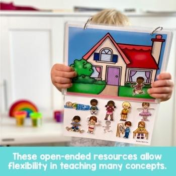 Interactive Books Bundle (Speech Therapy)