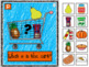 Interactive Books- For articulation- b, p, m & n