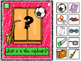 Interactive Books- Articulation- sh, ch, s & f for speech and language therapy