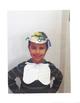 Interactive Brain Hat - Wear It - Label It - Display It