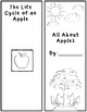 Apples Interactive Brochure: All About Apples-Non-Fiction