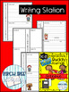 Interactive Buddy Journal Writing