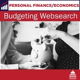 Budgeting Websearch | Personal Finance