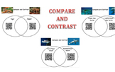 Interactive Bulletin Board: Compare and Contrast Animals