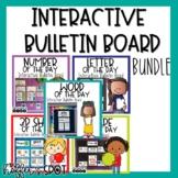 Interactive Bulletin Board GROWING BUNDLE