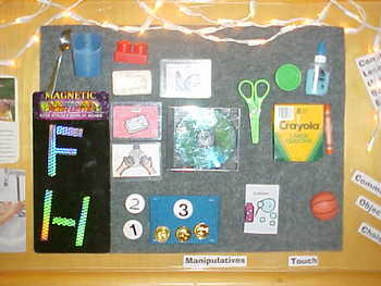 Interactive Bulletin Boards - Assistive Technology Lessons