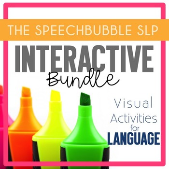 Interactive Bundle: Actions and Functions