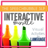 Interactive Bundle: Actions, Functions, Associations, and