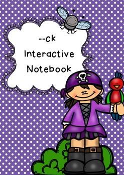 Interactive CK Notebook