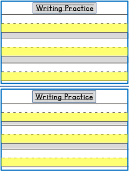 Interactive Calendar Book for Student morning meeting colors days SPED