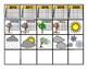 Interactive Calendar Books - Autism - Circle Time - Mornin