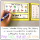 Interactive Calendar Mats ( for the Special Education Classroom )