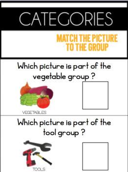 Interactive Categories
