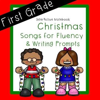 Christmas Songs for Fluency