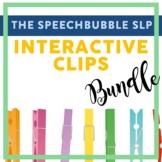 Interactive Clips BUNDLE