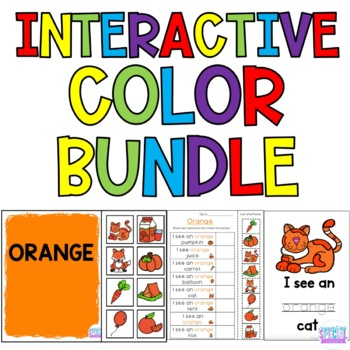Interactive Color BUNDLE