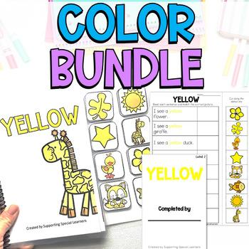 Interactive Color BUNDLE