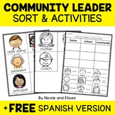 Interactive Activities - Community Leaders