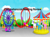 Interactive Comprehension Reading Review Power Point