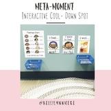 Interactive Cool Down Corner