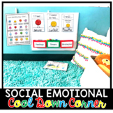 Interactive Cool Down Corner--Dot Dudes