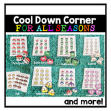Interactive Cool Down Corner| RULER Approach | Zones of Re
