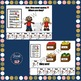 Interactive Core Word Book: THERE