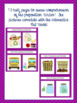 Interactive Core Word Book and Comprehension Cards: Out