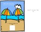 Interactive Counting Beach Books