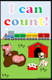 Interactive Counting Book