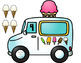 Interactive Counting Book: Ice Cream Cone Edition