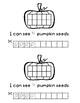 Pumpkin Seeds & Semillas de Calabaza: An Interactive Counting Bilingual Reader
