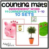 Counting Mats MEGA Bundle