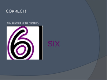 Interactive Counting Powerpoint