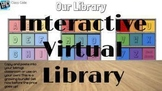 Interactive DIGITAL Library(A-Z) GROWING BUNDLE (Spanish,