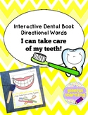 Interactive Dental Care Book