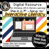 Interactive Digital Literacy Skills LONG /E/ MAY